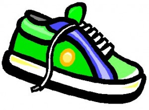 In Your Shoes Logo