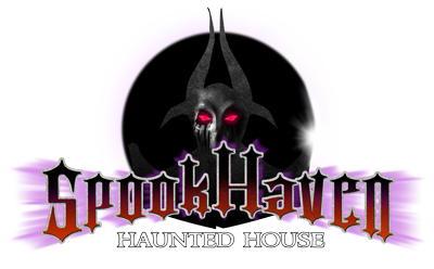 Spook Haven Haunted House